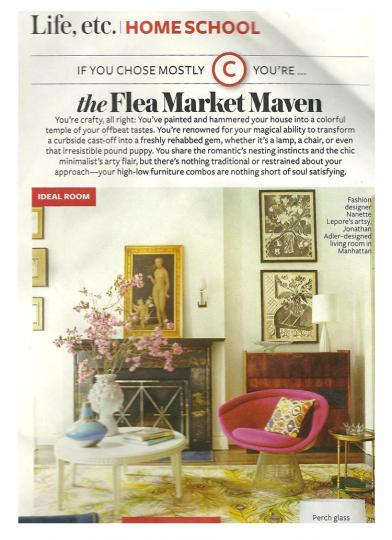 In Style March 2012