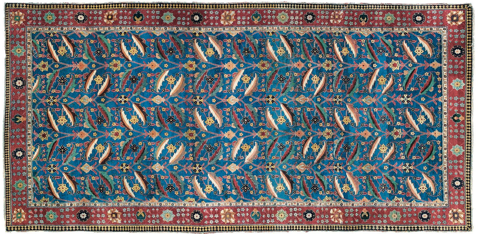 Persian Rugs Archives Rug Blog By Doris Leslie Blau