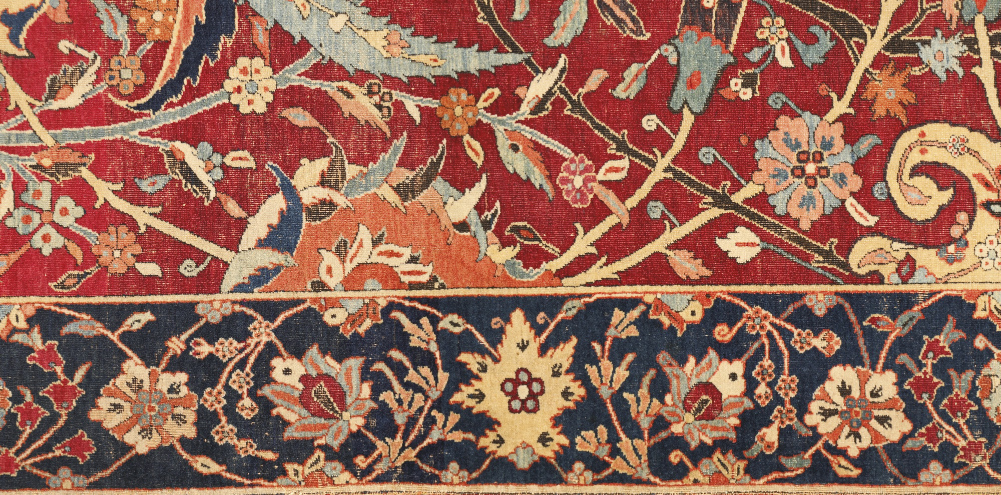 World Record Price For A Rug 33 M