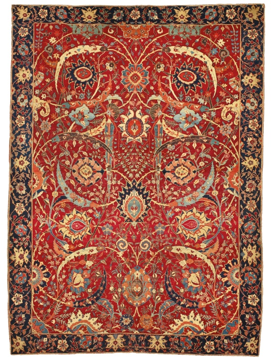 New record price for a rug