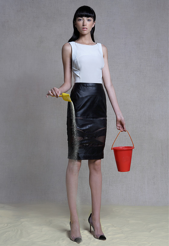 BiancaComboTop_White_ConstantineComboSkirt_Black_SS2014_300