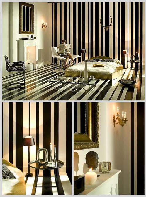 Room designed by Henrik Pedersen