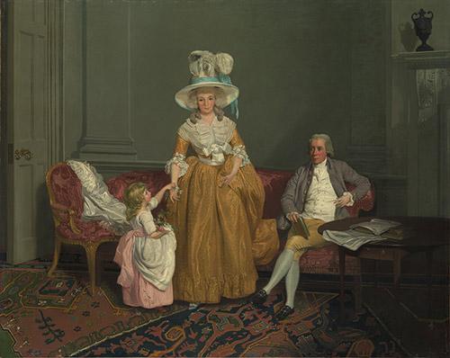 Saithwaite Family